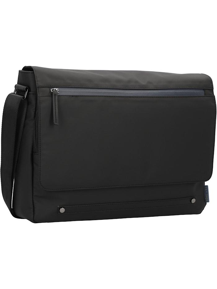 Basic Line Messenger 40 cm Laptopfach