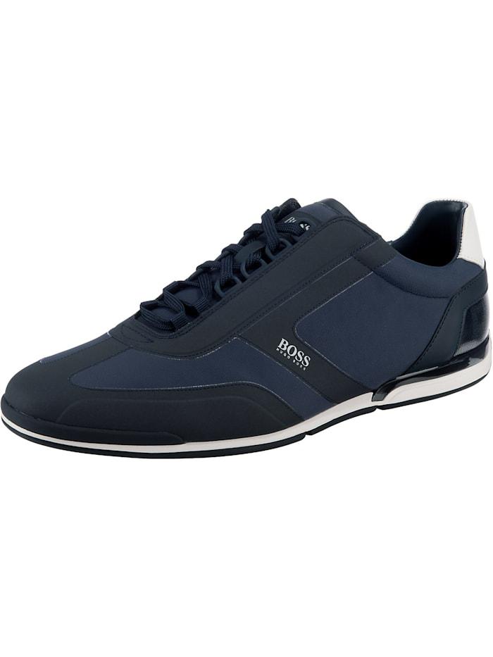BOSS Saturn_lowp_nyrs Sneakers Low, dunkelblau