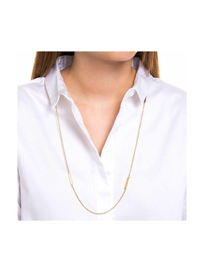 Halskette für Damen, Edelstahl