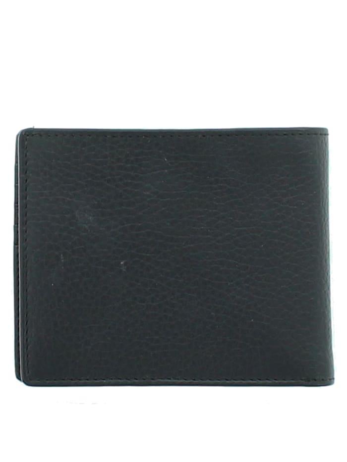 Geldbörse TURIN mit RFID-blockierender Technologie