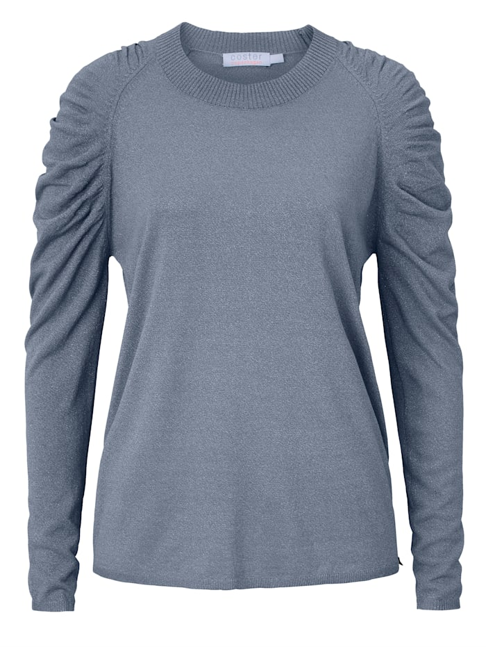 coster copenhagen Shirt, Hellblau