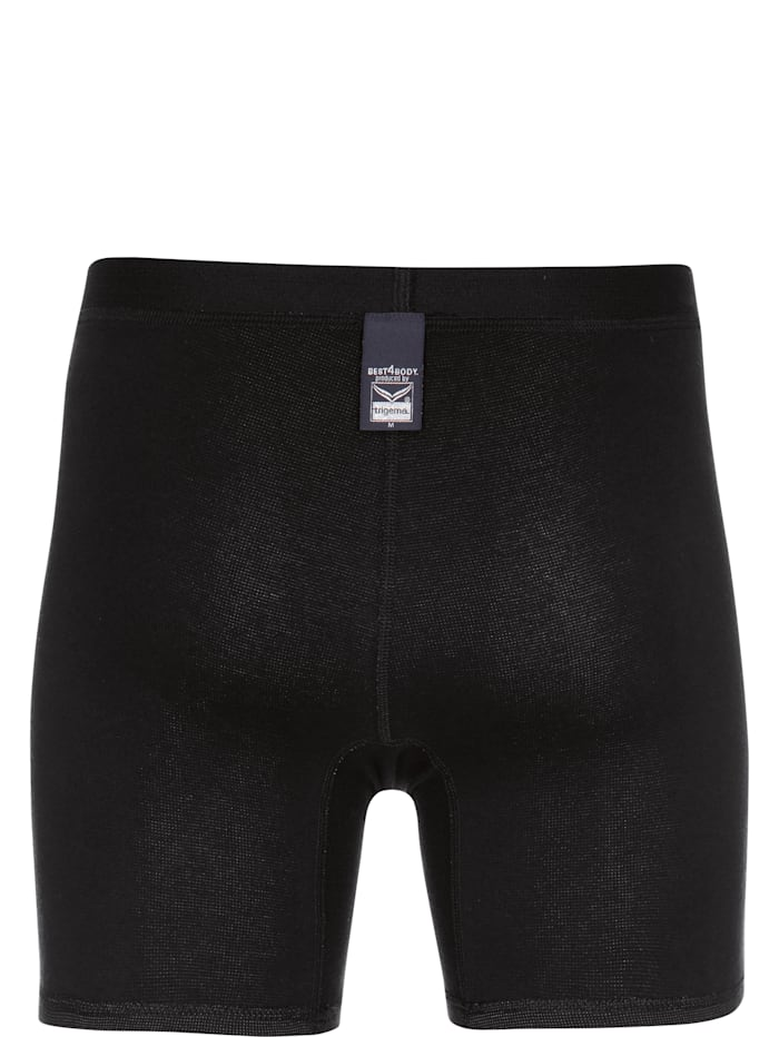 Damen Funktions-Silber-Pants