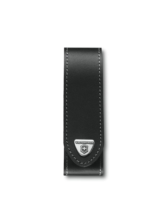 Victorinox Leder-Gürteletui Leder-Gürteletui, Ranger Grip,, Schwarz