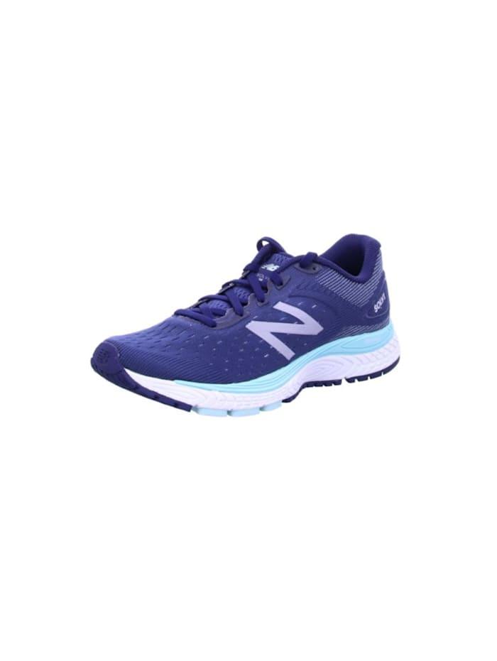New Balance Sportschuh, blau