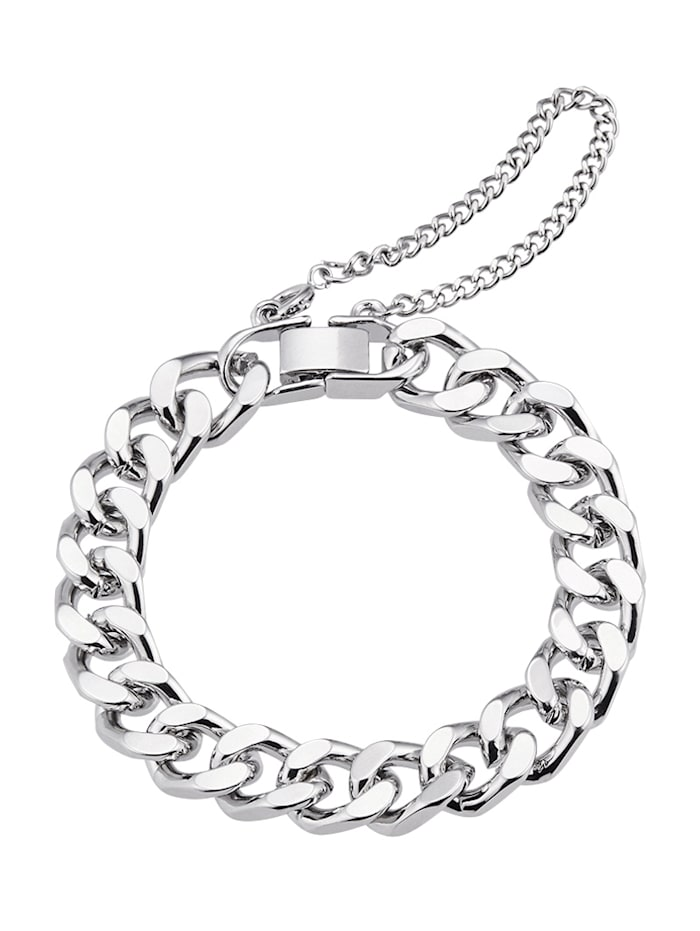 SIENNA Armband, Silberfarben