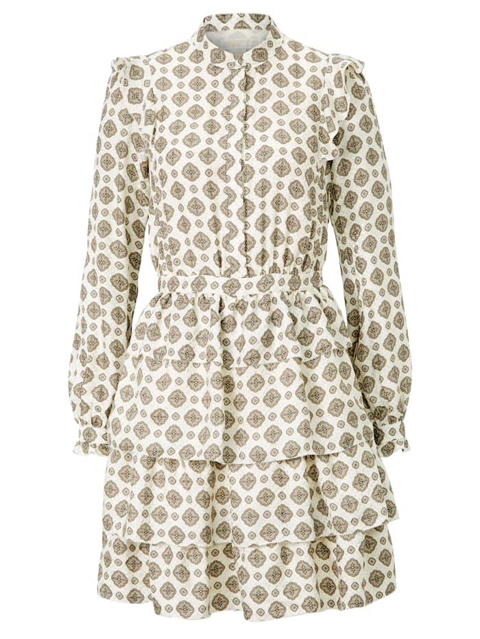 MICHAEL Michael Kors Kleid, Beige