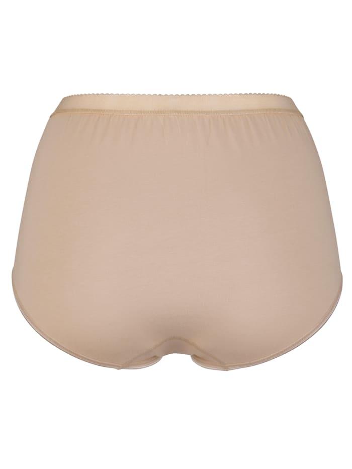 Vatsaa tukevat alushousut 3/pakkaus