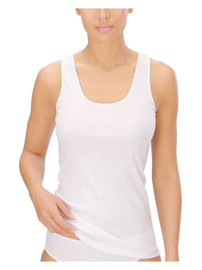 9er Sparpack Damen Unterhemd