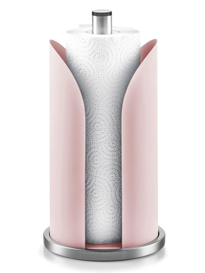 Zeller Talouspaperiteline, roosa