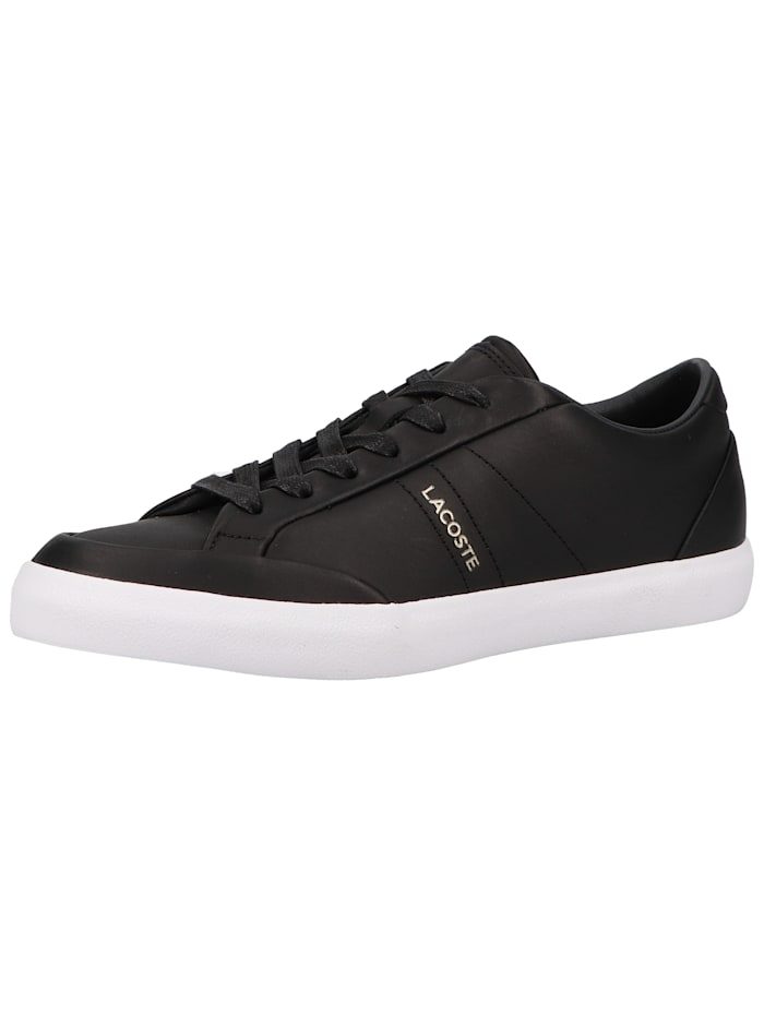 LACOSTE LACOSTE Sneaker LACOSTE Sneaker, Schwarz