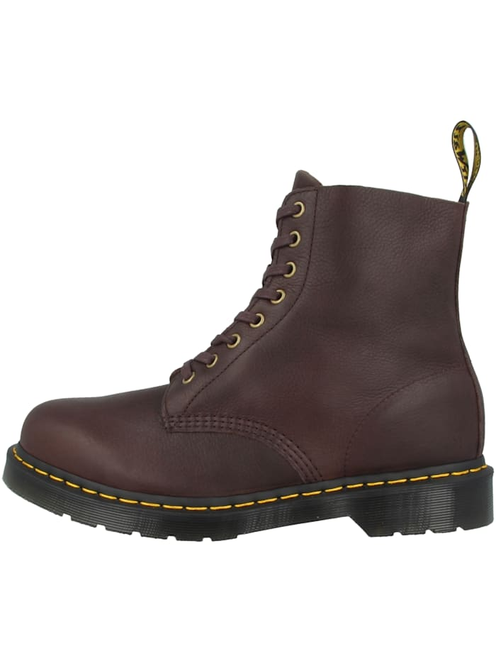 Dr. Martens Boots 1460 Pascal, rot