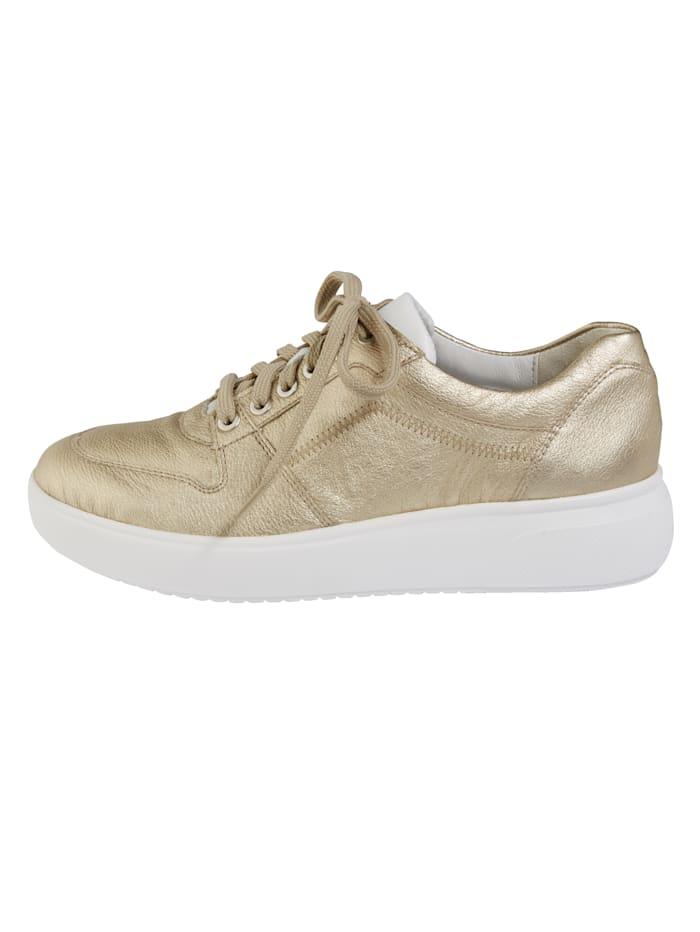 Šněrovací boty s podporou klenby a ochranou kloubů