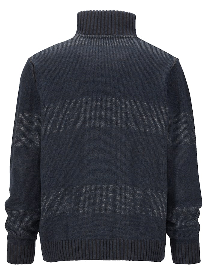 Pullover made in Italy