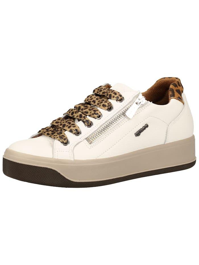 IGI&CO IGI&Co Sneaker, Weiß/Braun