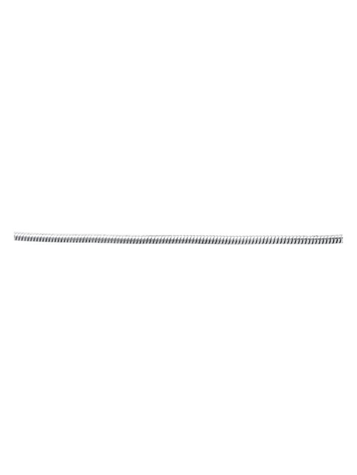 Halskette Choker Schlangenkette Basic 925 Sterling Silber