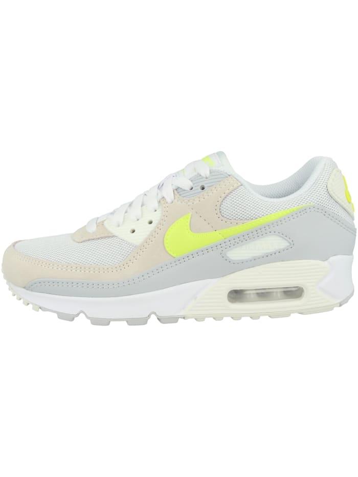 Nike Sneaker low Air Max 90, grau