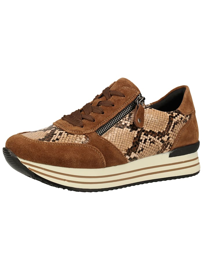 Remonte Remonte Sneaker, Brown