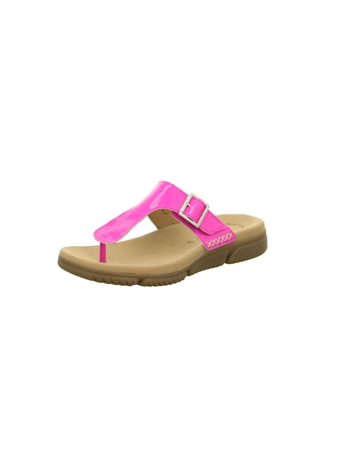 Gabor Pantolette, pink