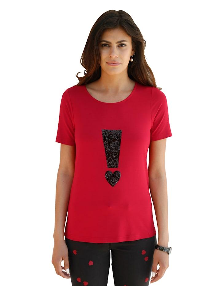 Shirt mit besonderem Motiv