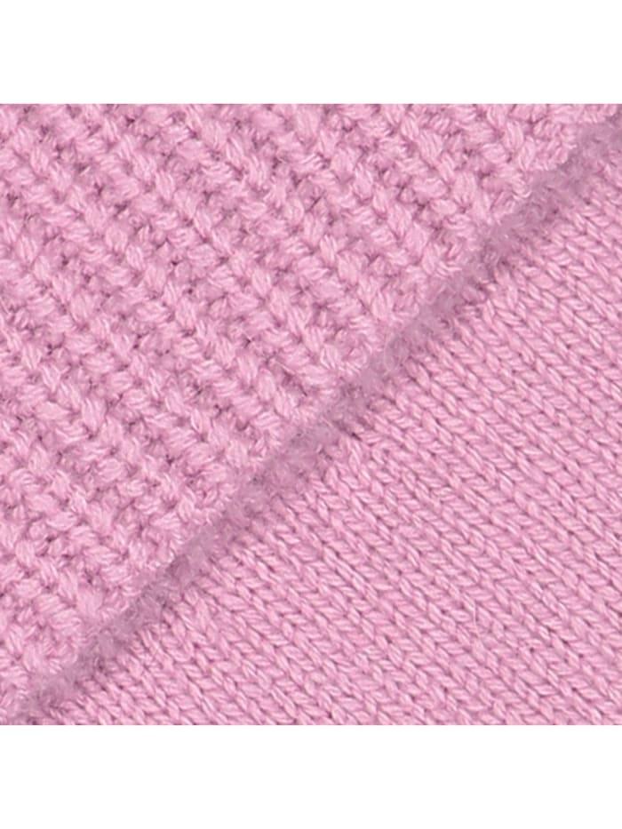 Feinstrickhandschuhe mit Wolle