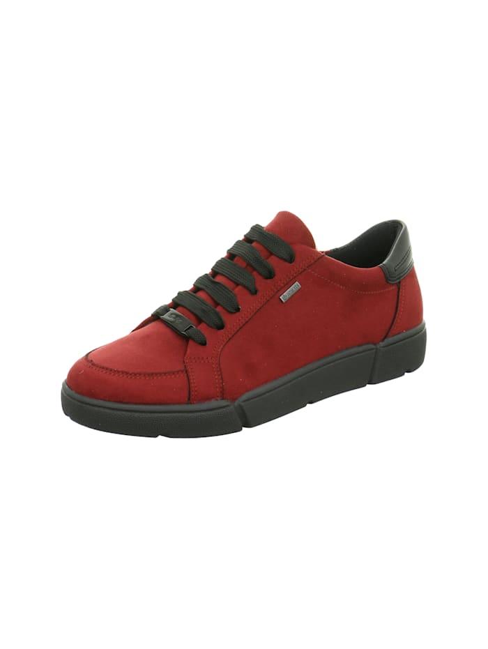 Ara Sneaker Sneaker, rot