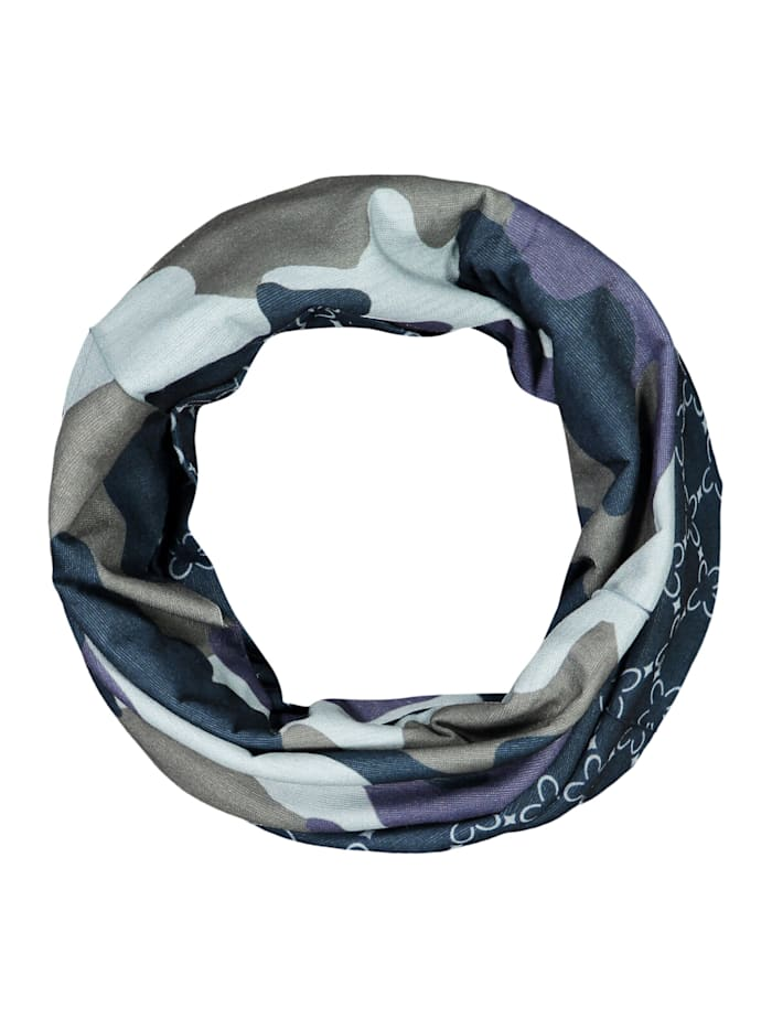 Codello Ultrasofte Loop-Maske, navy blue