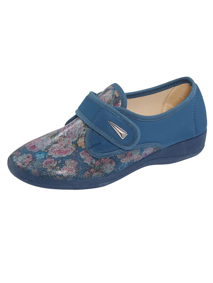 Naturläufer Nazouvací obuv, Modrá