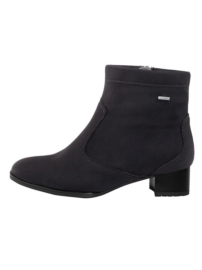 Bottines avec membrane GORE-TEX