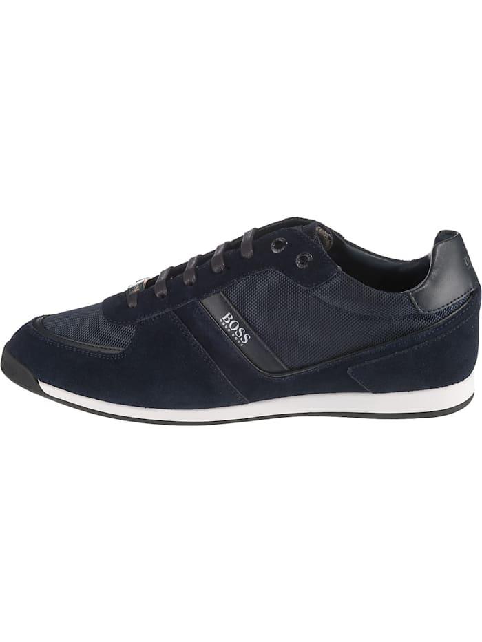 Model Glaze Sneakers Low