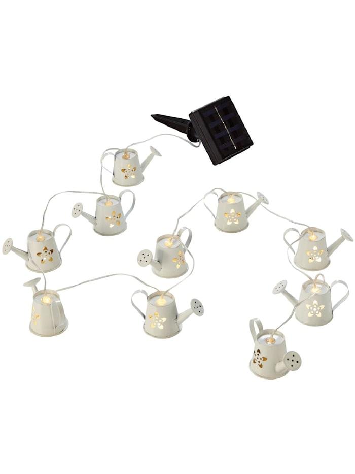 Solar-Lichterkette