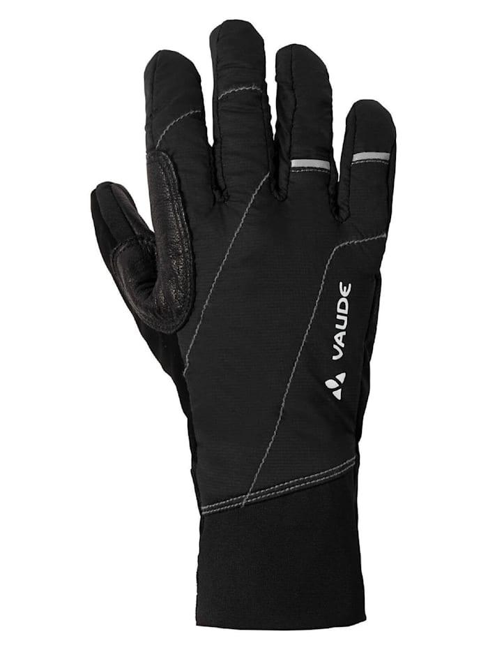 Vaude Vaude Handschuh Bormio Gloves, Schwarz