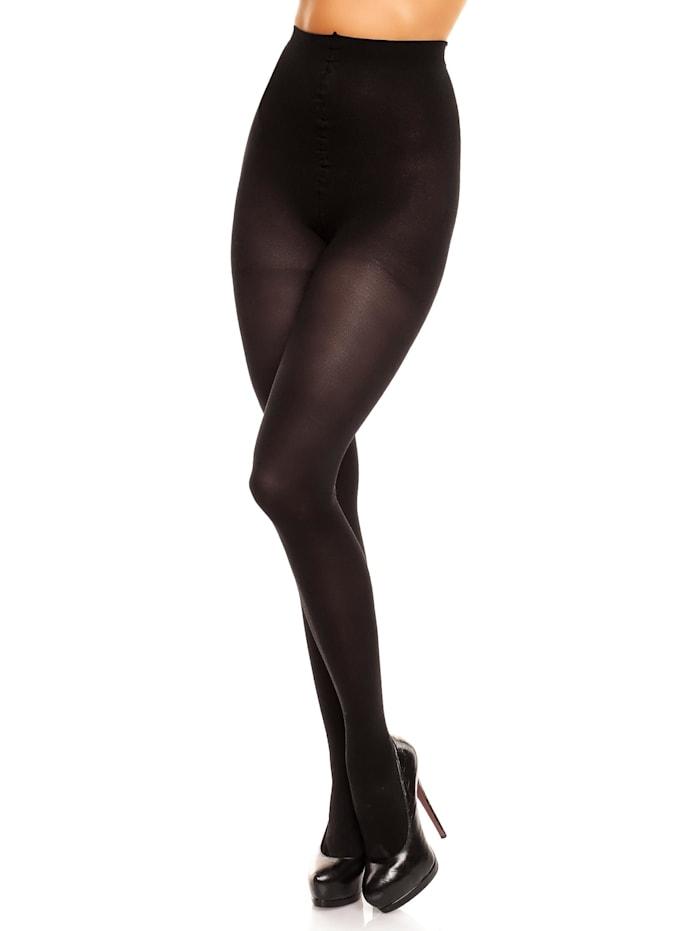 Glamory Stützstrumpfhose GLAMORY Vital 70, black