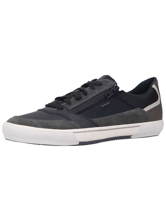 Geox Geox Sneaker Geox Sneaker, Dunkelblau