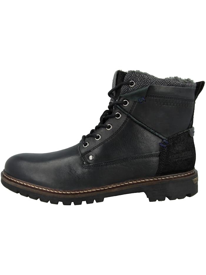Dockers Boots 41BN107, schwarz