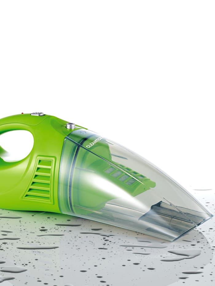 Aspirateur à main Cleanmaxx 2 en 1, 4,8 Volt