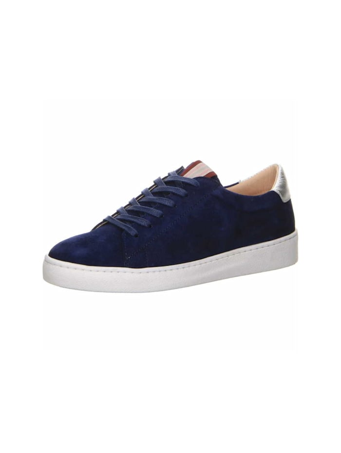 Salamander Sneakers, blau