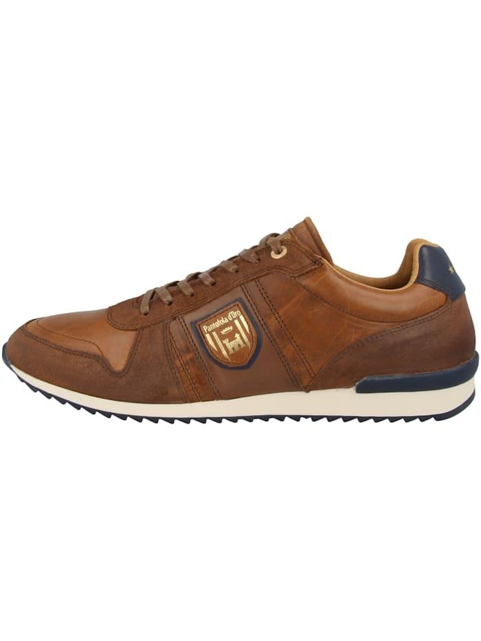 Pantofola d'Oro Sneaker low Umito Uomo Low, braun