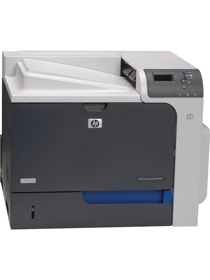 Farblaserdrucker Color LaserJet Enterprise CP4025n