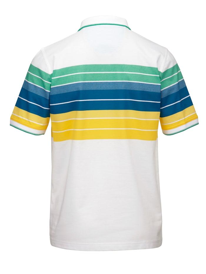 Tričko z jemnej piké kvality