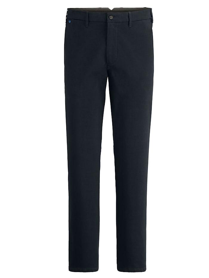 Babista Premium Pantalon au toucher ultra doux, Bleu foncé