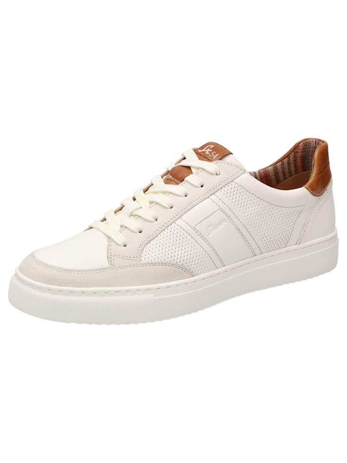Sioux Sneaker Rosdeco-702, weiß