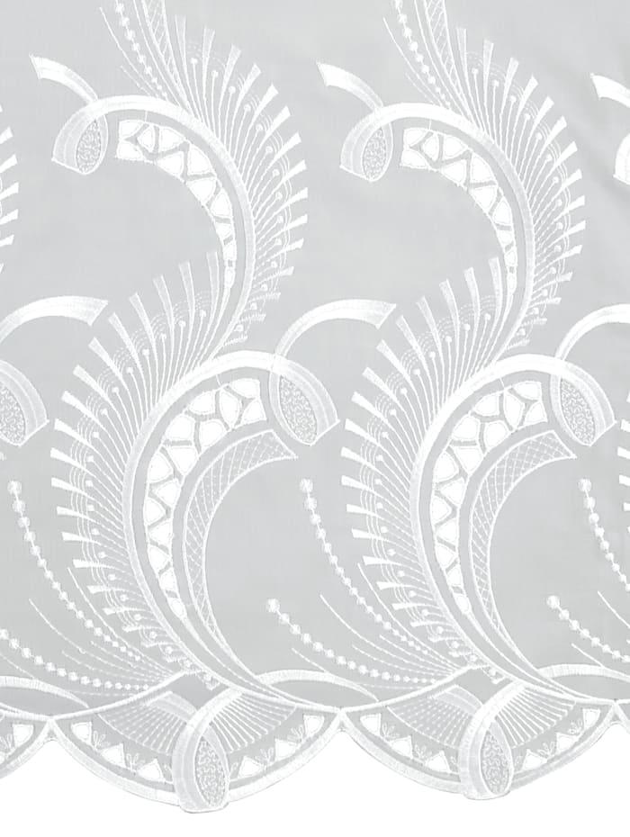 Gardinserie – Edigna