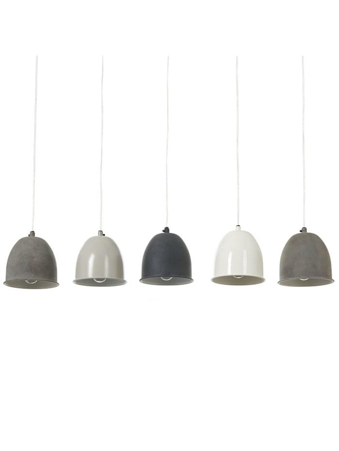 IMPRESSIONEN living Hanglamp, grijs/beige