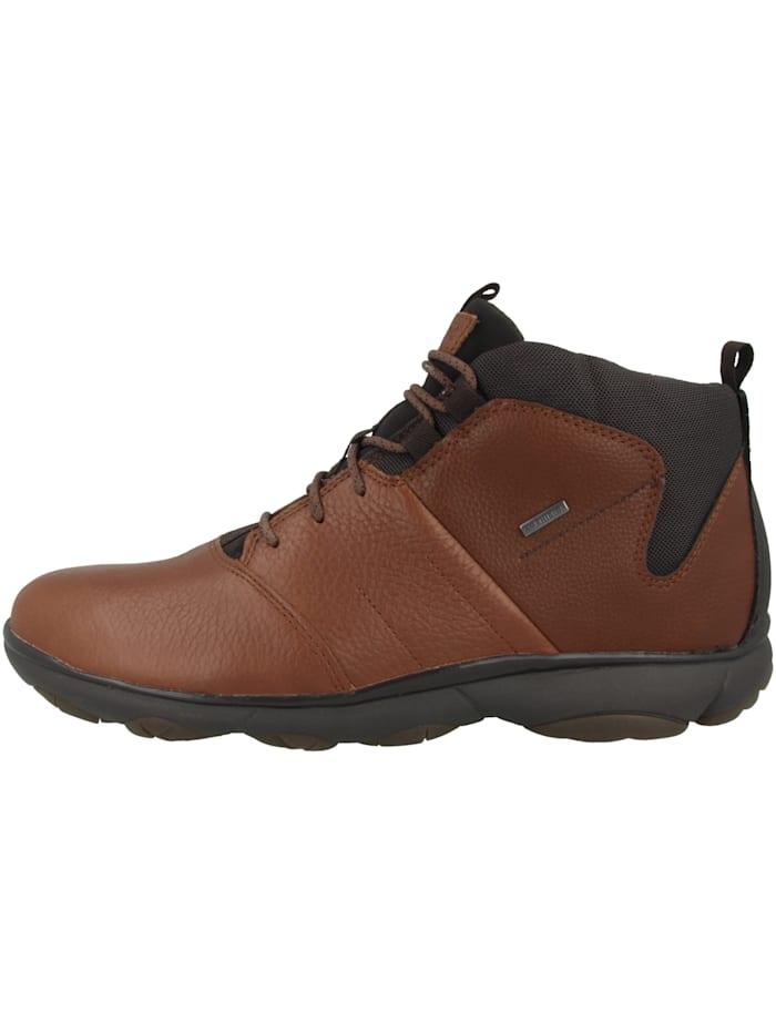 Geox Sneaker mid U Nebula 4X4ABX A, braun