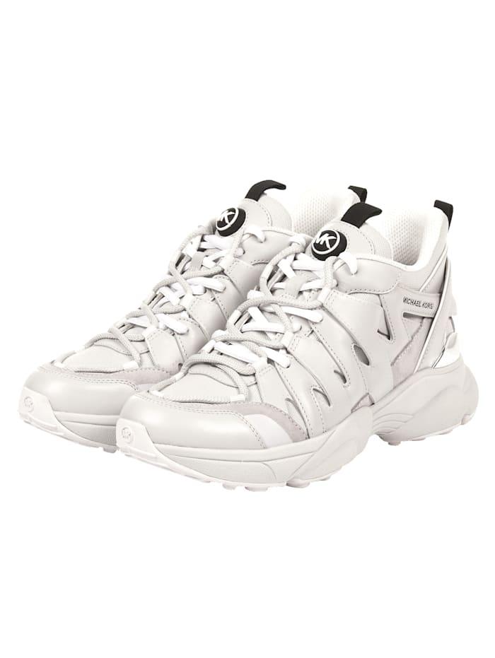 MICHAEL Michael Kors Sneaker, Hellgrau