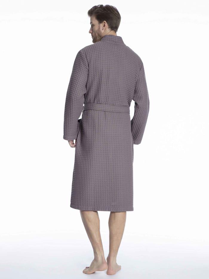 Lang-Kimono, Länge 120cm GOTS zertifiziert