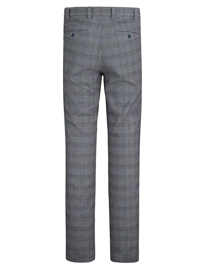 Pantalon en matière ultra douce