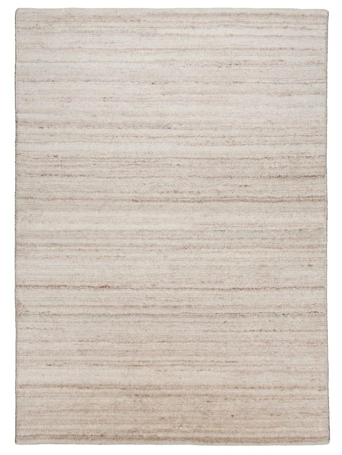 Theko®die Markenteppiche Handtuftteppich Balu, Beige