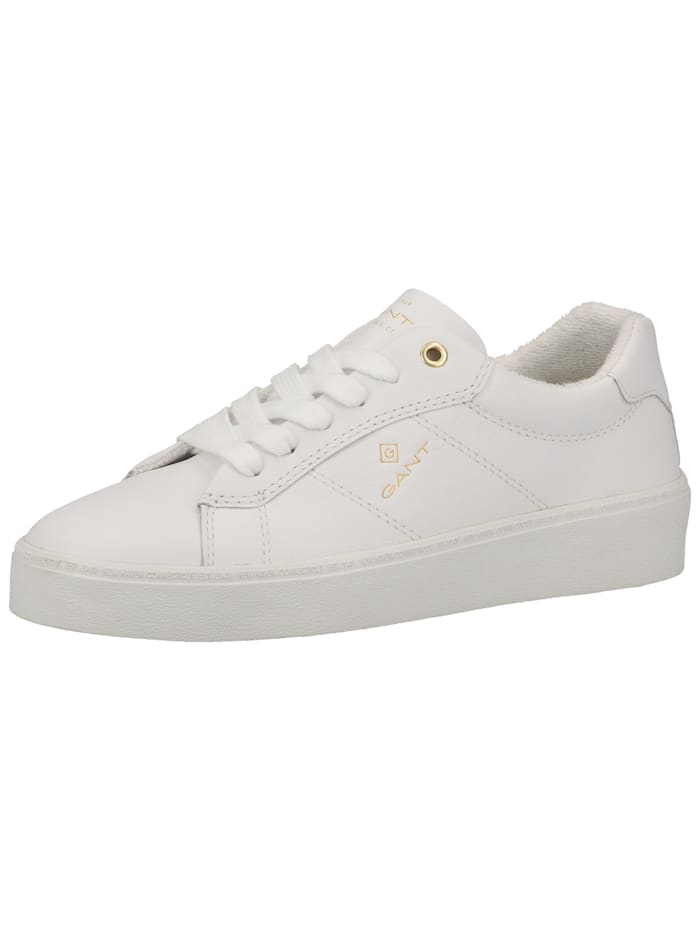 GANT GANT Sneaker GANT Sneaker, Weiß