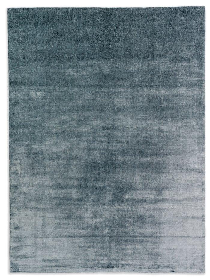 Schöner Wohnen Kollektion Teppich, Aura, Anthrazit